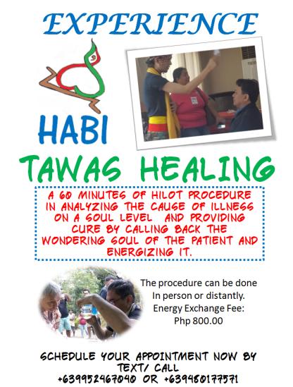 TAWAS HEALING