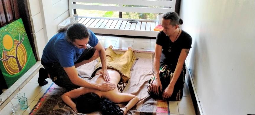 Hilot as Inclusive Healingmodality