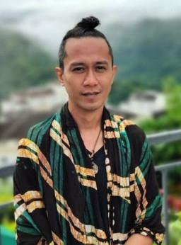 Lakay Magbaya Aghama, Director on Spiritual Healing Arts