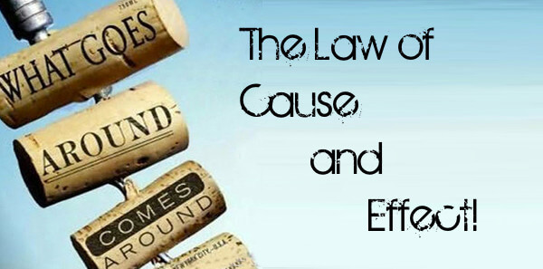 Law of Cause andEffect