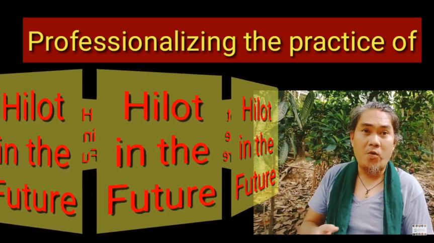 The Future ofHilot