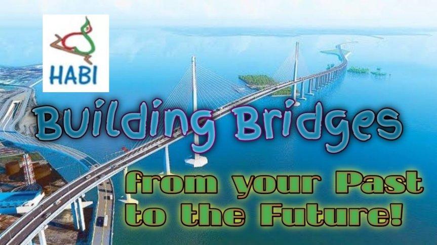 We are Building Bridges throughHilot