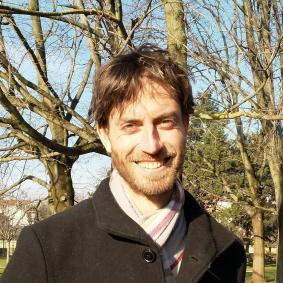 Jeremy Pascal of Grenoble, France